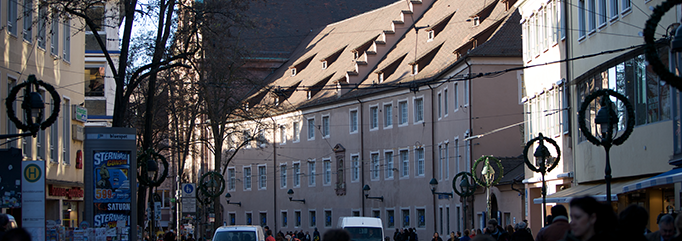 UCF Alte Uni