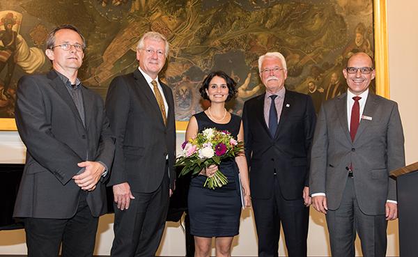 Erasmus Prize 2016 Award Ceremony 1