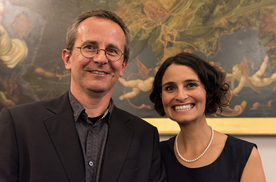 Erasmus Prize 2016 Award Ceremony 10