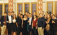 Erasmus Prize 2016 Award Ceremony 11
