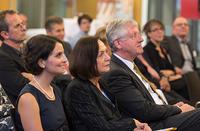 Erasmus Prize 2016 Award Ceremony 3
