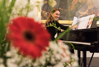 Erasmus Prize 2016 Award Ceremony 4