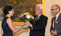 Erasmus Prize 2016 Award Ceremony 5