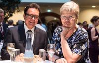 Herr Fleig und Prof. Besters-Dilger