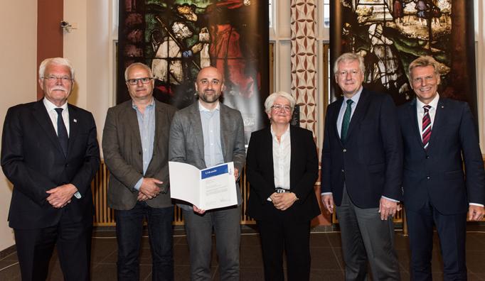 Erasmus Prize Winner 2017