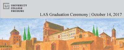 Graduation Ceremony Titelbild