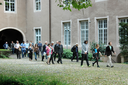 Inauguration Alte Universität