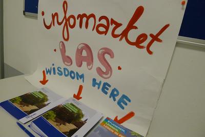 Information Market Wisdom