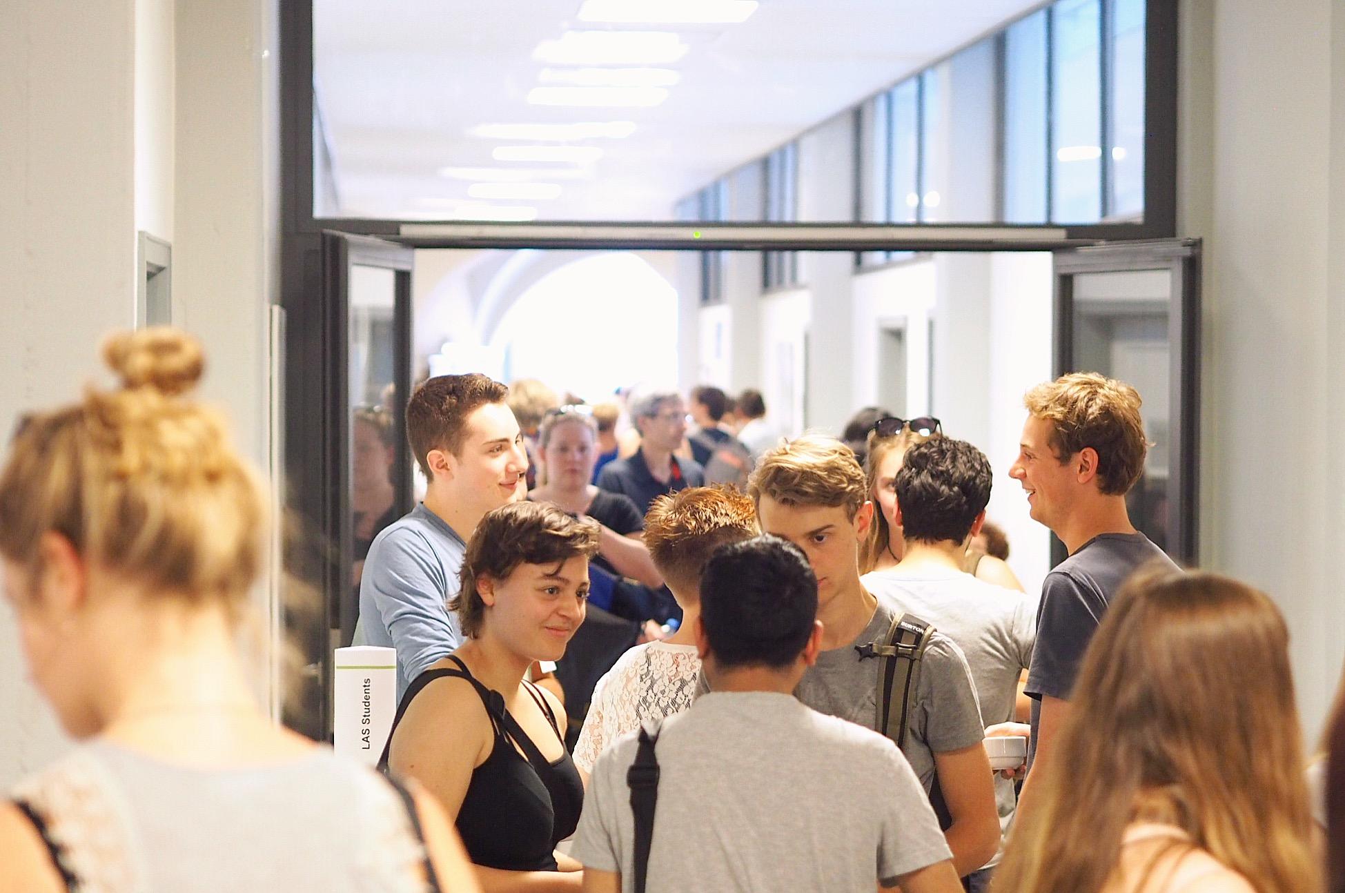 Open Days 2019 — University College Freiburg