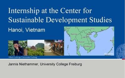 UCF-Niethammer-CSDS-Vietnam