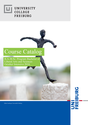 UCF Course Catalog