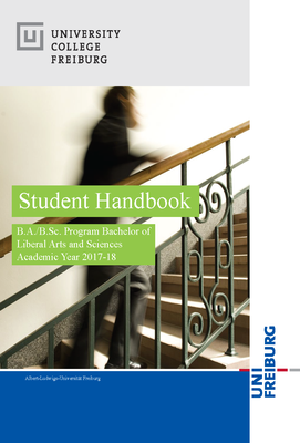 Student Handbook 2016/17