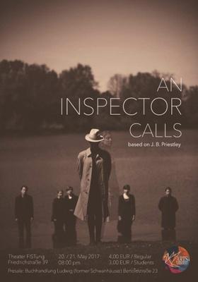 LAS Arts Liberated Inspector