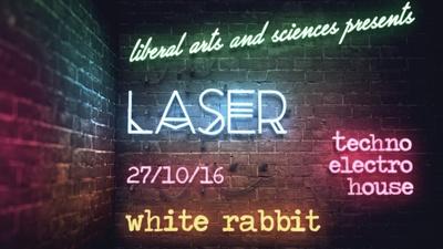 LAS Party 2016