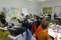 DT Workshop Classroom