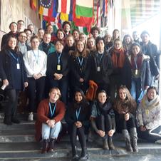 Geneva Excursion WHO