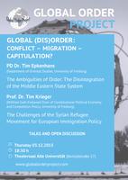 global order talk