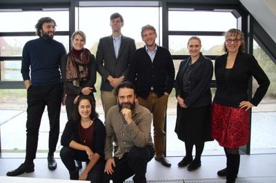UCF CREATES Team