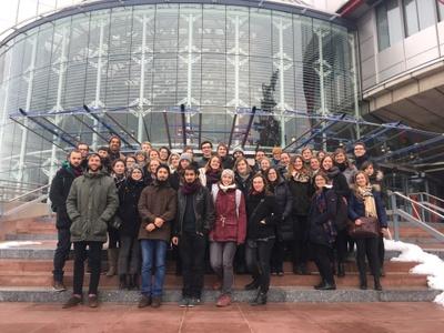 UCF LAS Strasbourg 2017-1