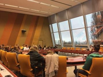 UCF LAS Strasbourg 2017-2