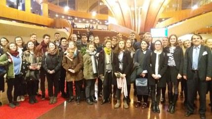 UCF Strasbourg Excursion 2018-4