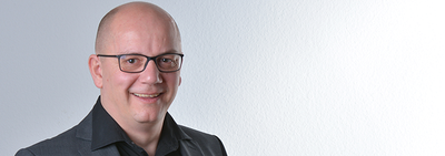 Wolfgang Freitag