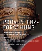 Tagung-Provenienzforschung