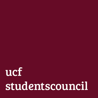 UCF Students Council Logo