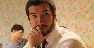 Giorgio Testimonial