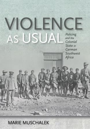 Muschalek Violence