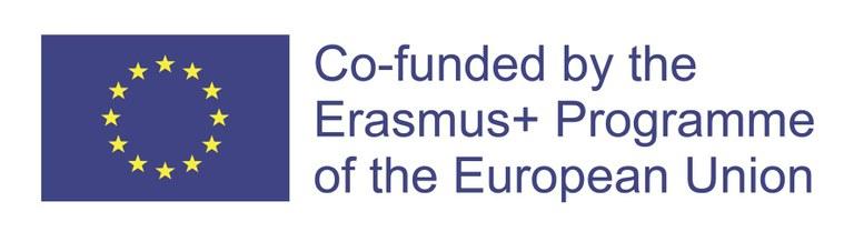 Erasmus + Co-funded