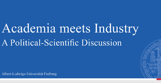 Tile Academia meets Industry