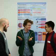 Abschlusskonferenz Poster